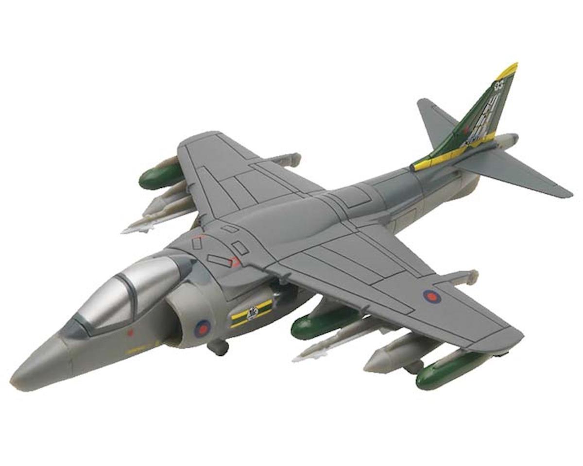 Revell 1/100 Harrier Gr7 Raf/Royal Navy Attacker (Snap)