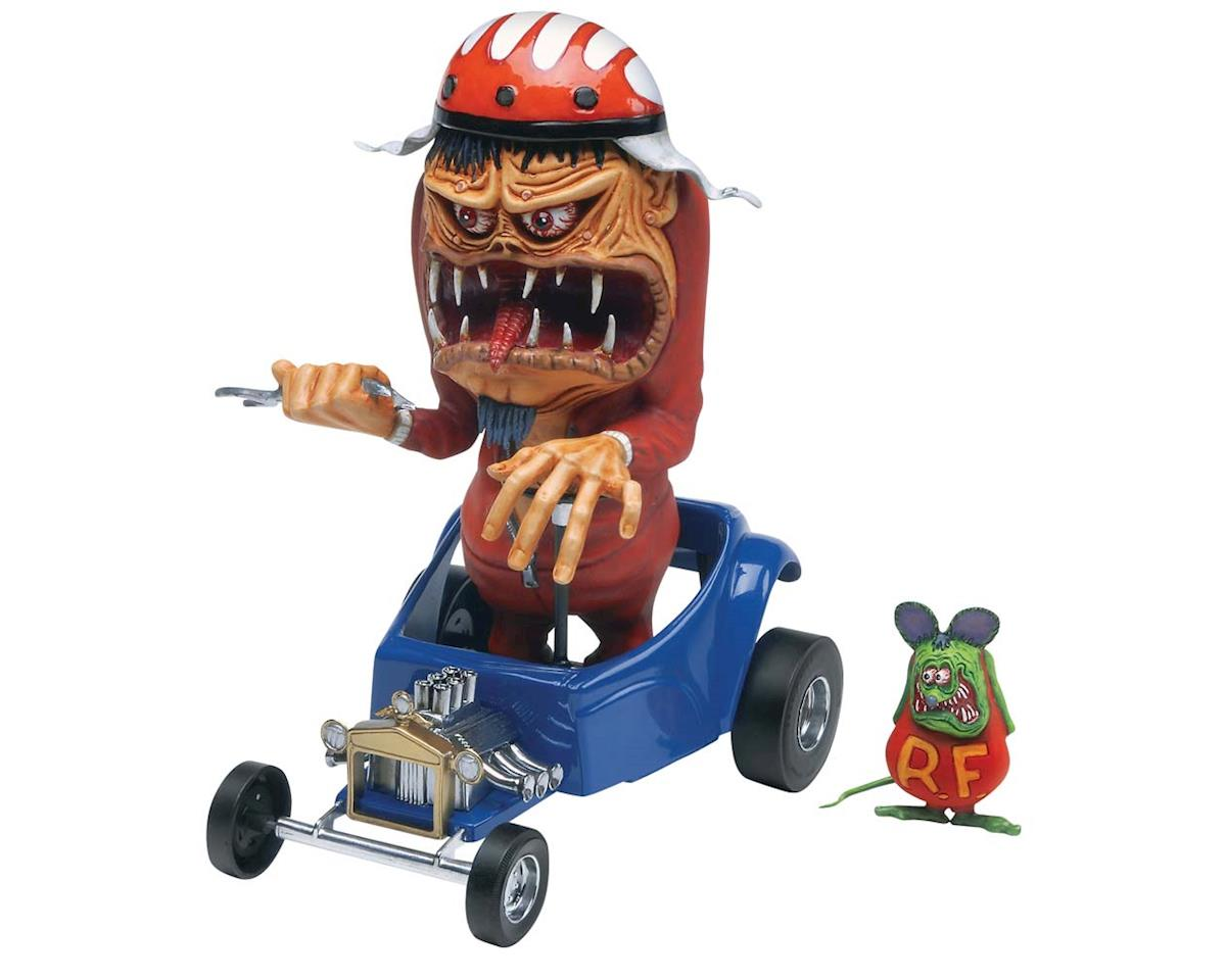 Ed Roth Drag Nut by Revell