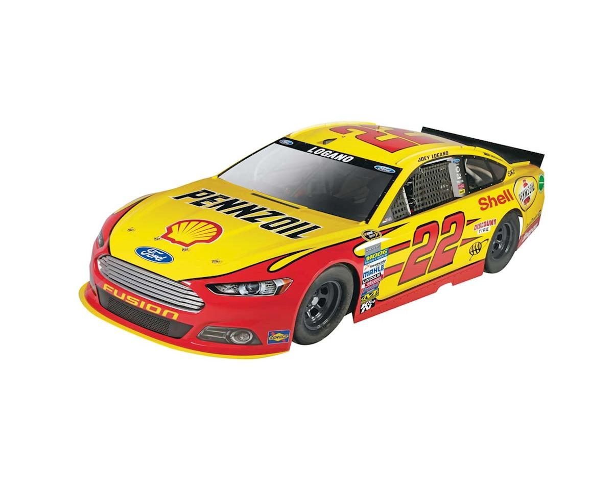 1/24 Joey Logano #22 Shell Pennzoil Ford Fusion by Revell