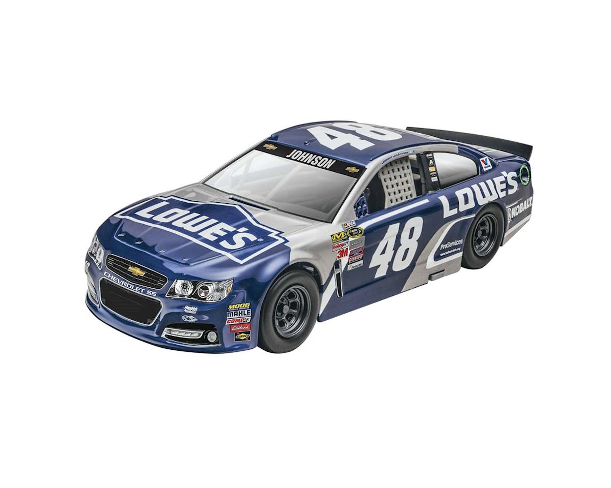 Revell 1/24 #48 Jimmy Johnson Lowe's Chevy Ss