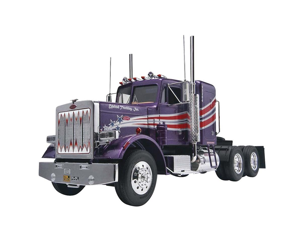 Revell 1/25 Peterbilt 359 Conventional Tractor Cab