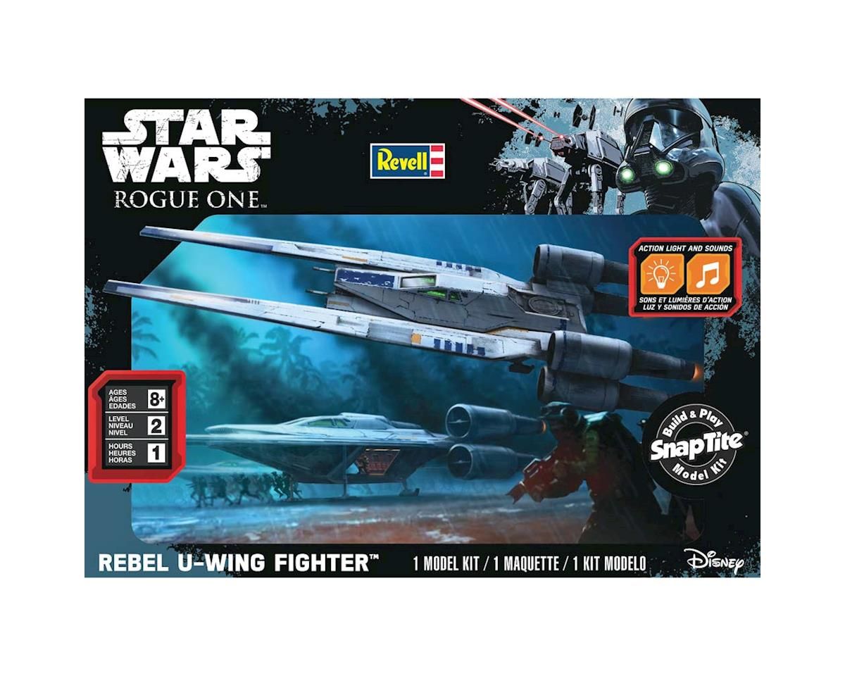 Revell 1/100 Star Wars Rebel U-Wing Fighter Rogue 1
