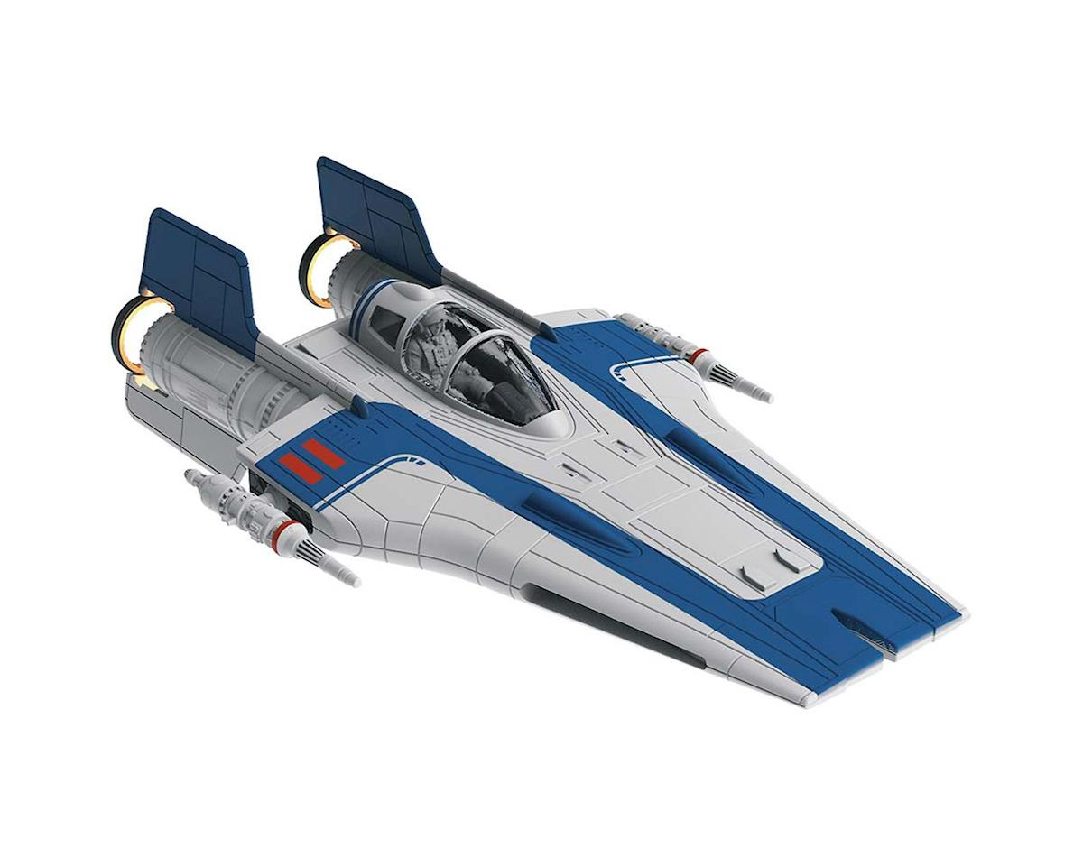 Revell 851639 1/144 Resistance A-Wing Fighter