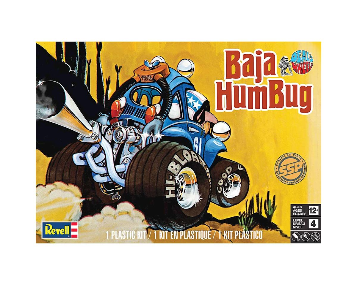 851739 Dave Deal Baja Humbug by Revell