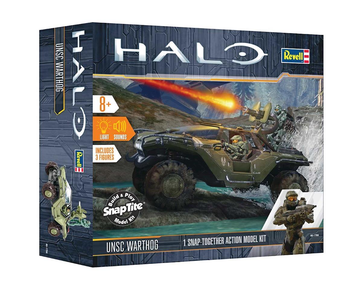 Revell 851766 1/32 HALO UNSC Warthog
