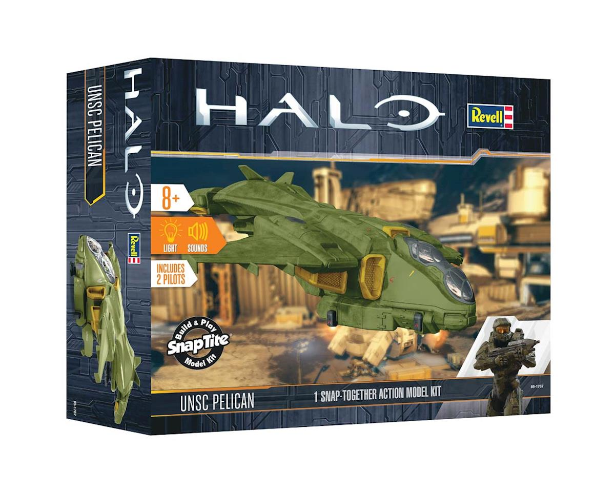 Revell 851767 1/100 HALO UNSC Pelican
