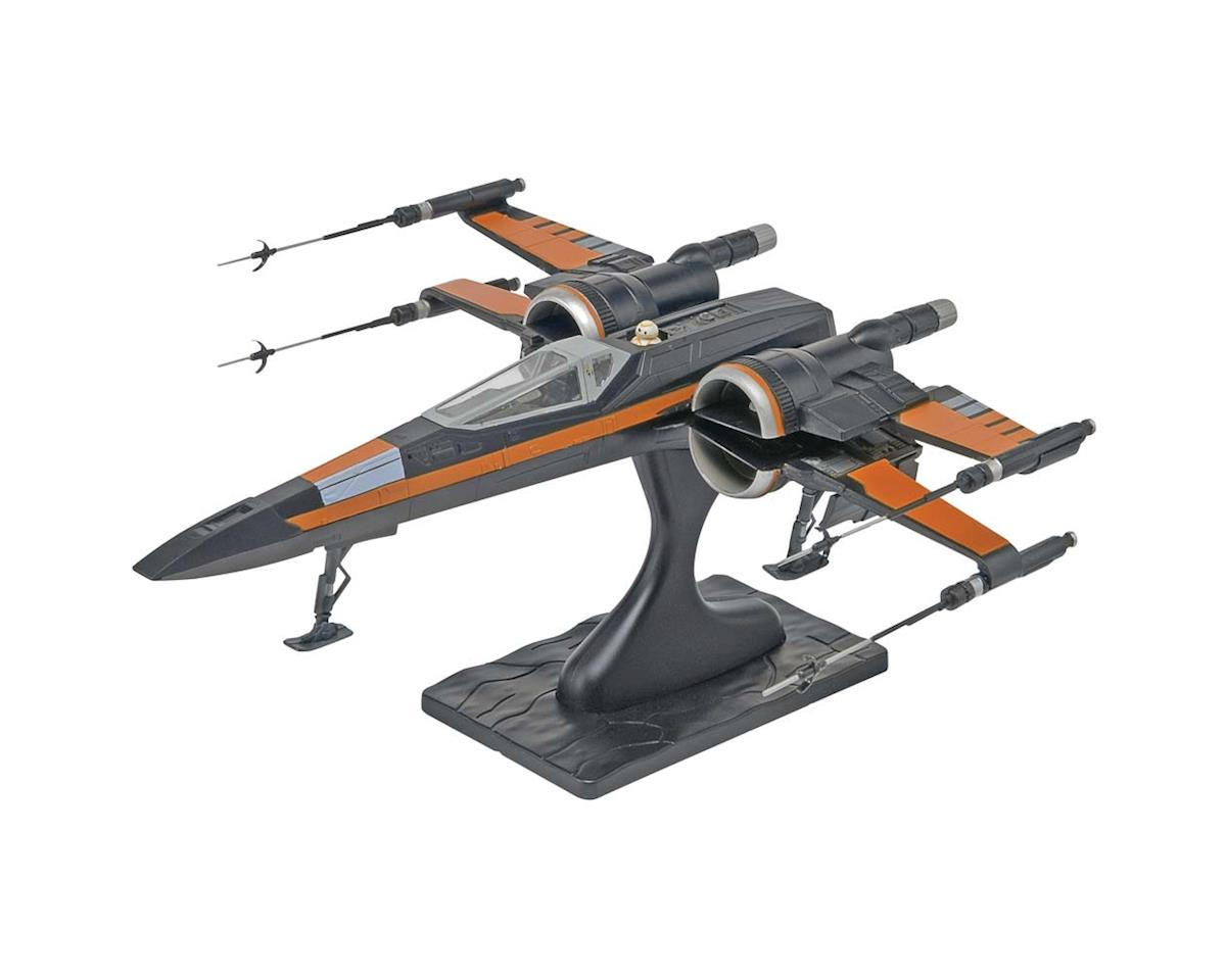 Poe's X-Wing Fighter by Revell