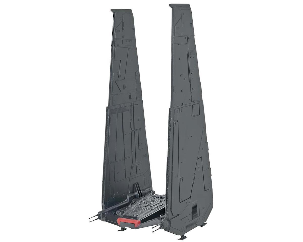 Revell Kylo Ren's Command Shuttle