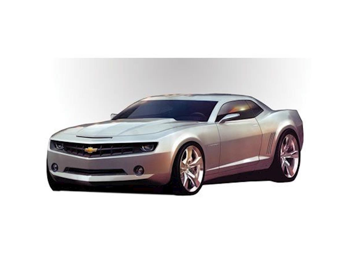 1/25 Chevy Camaro Concept Car (Snap) by Revell