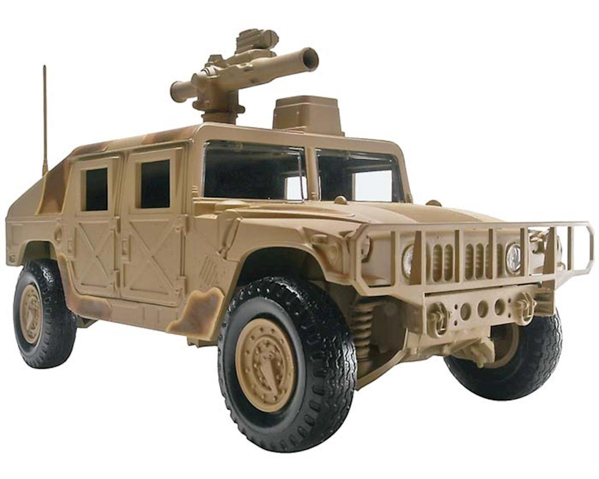 1/25 Humvee (Snap) by Revell