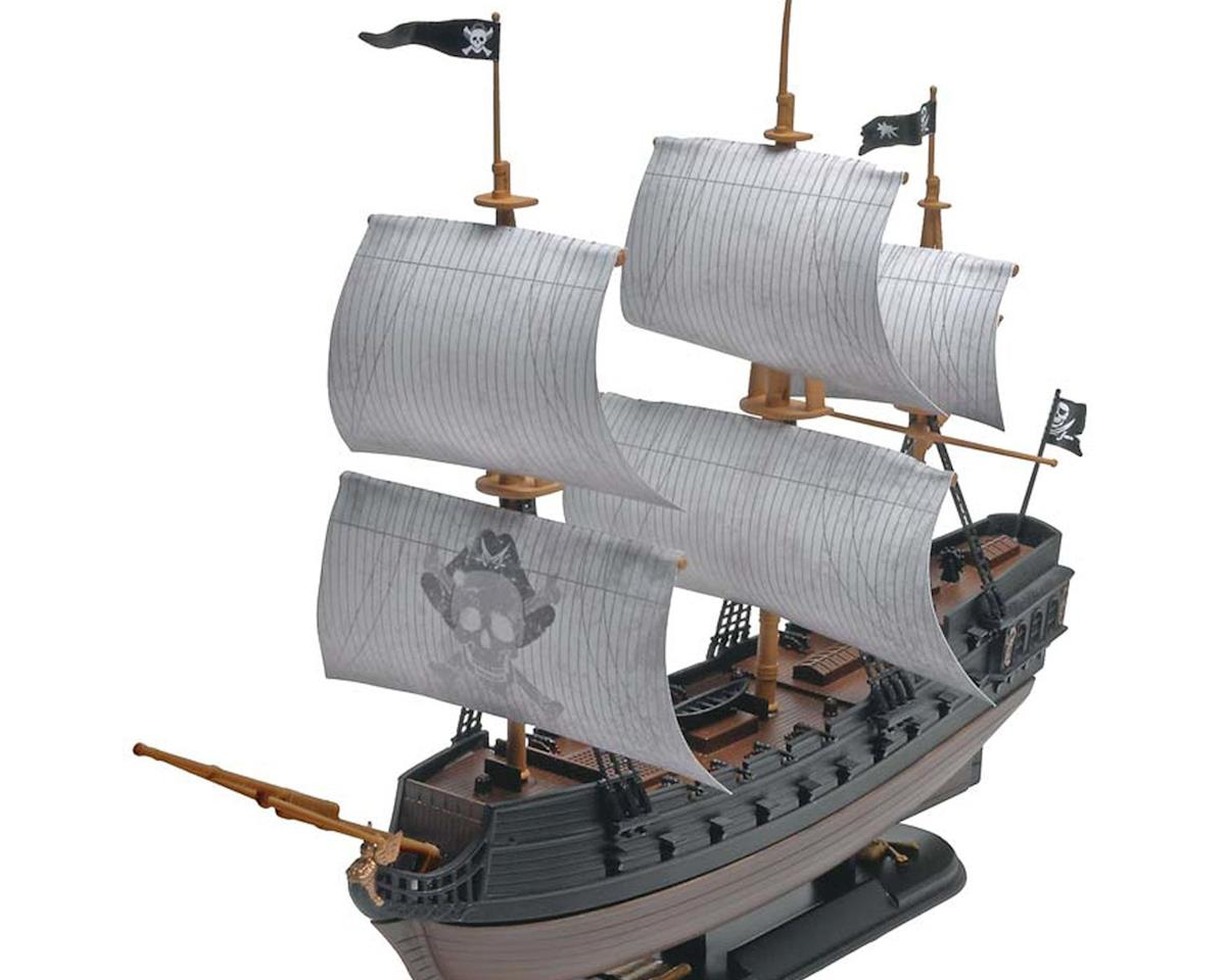 1/350 Snap Pirate Ship Black Diamond by Revell