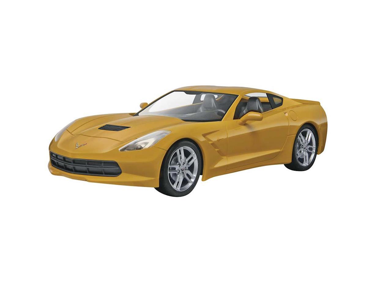 1/25 2014 Corvette Stingray by Revell