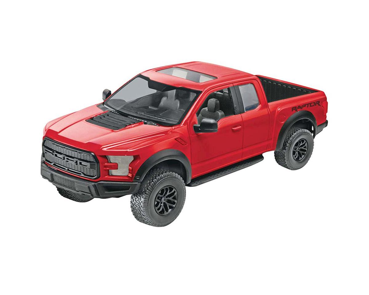 1/25 2017 Ford F-150 Raptor by Revell