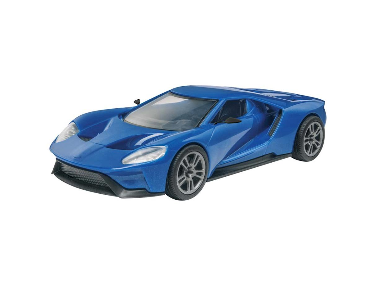1/24 Ford Gt by Revell
