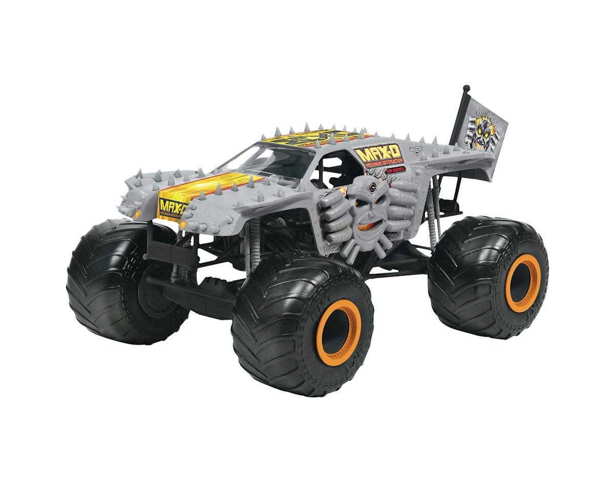 Revell 851989 1/25 Max-D Monster Truck