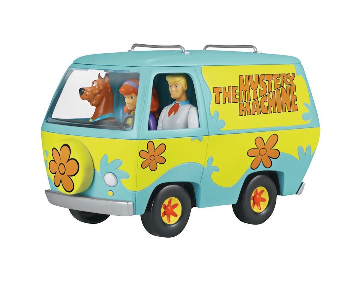 Revell 851994 1/20 Scooby-Doo Mystery Machine