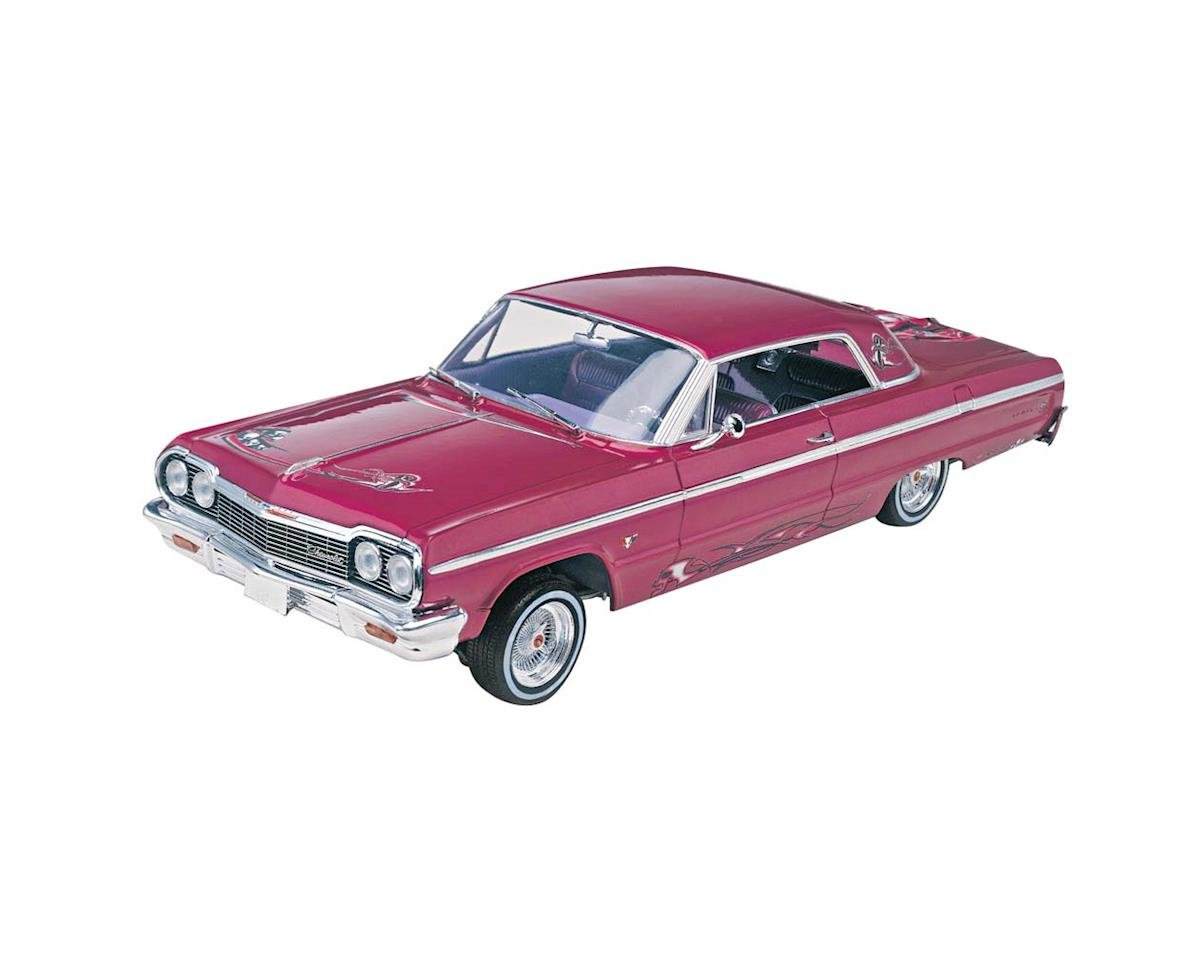 1/25 1964 Chevy Impala Hardtop Lowrider by Revell
