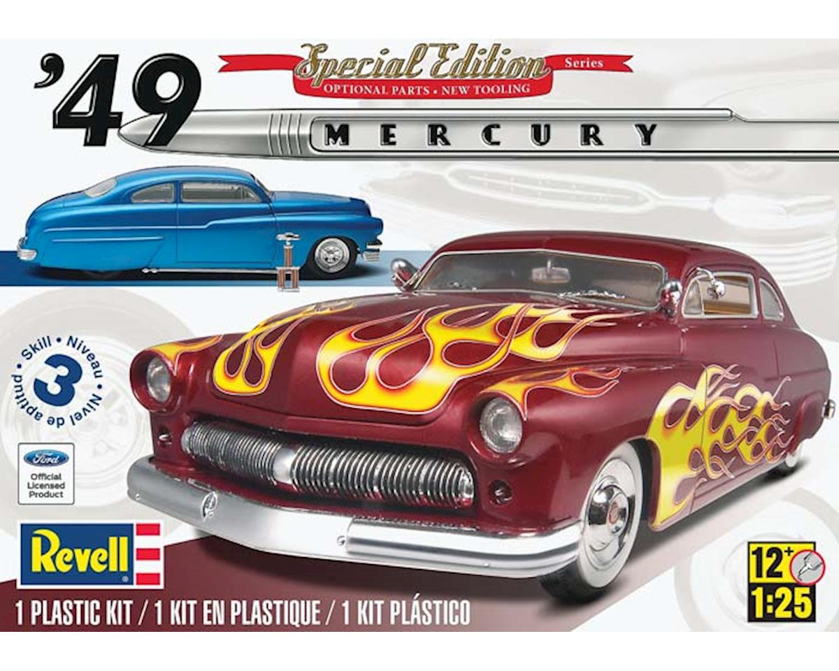 1/25 1949 Mercury Custom Coupe 2 'N 1 by Revell