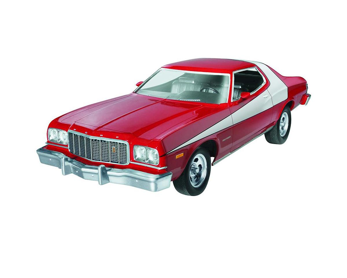 1/25 Starsky & Hutch Ford Torino by Revell