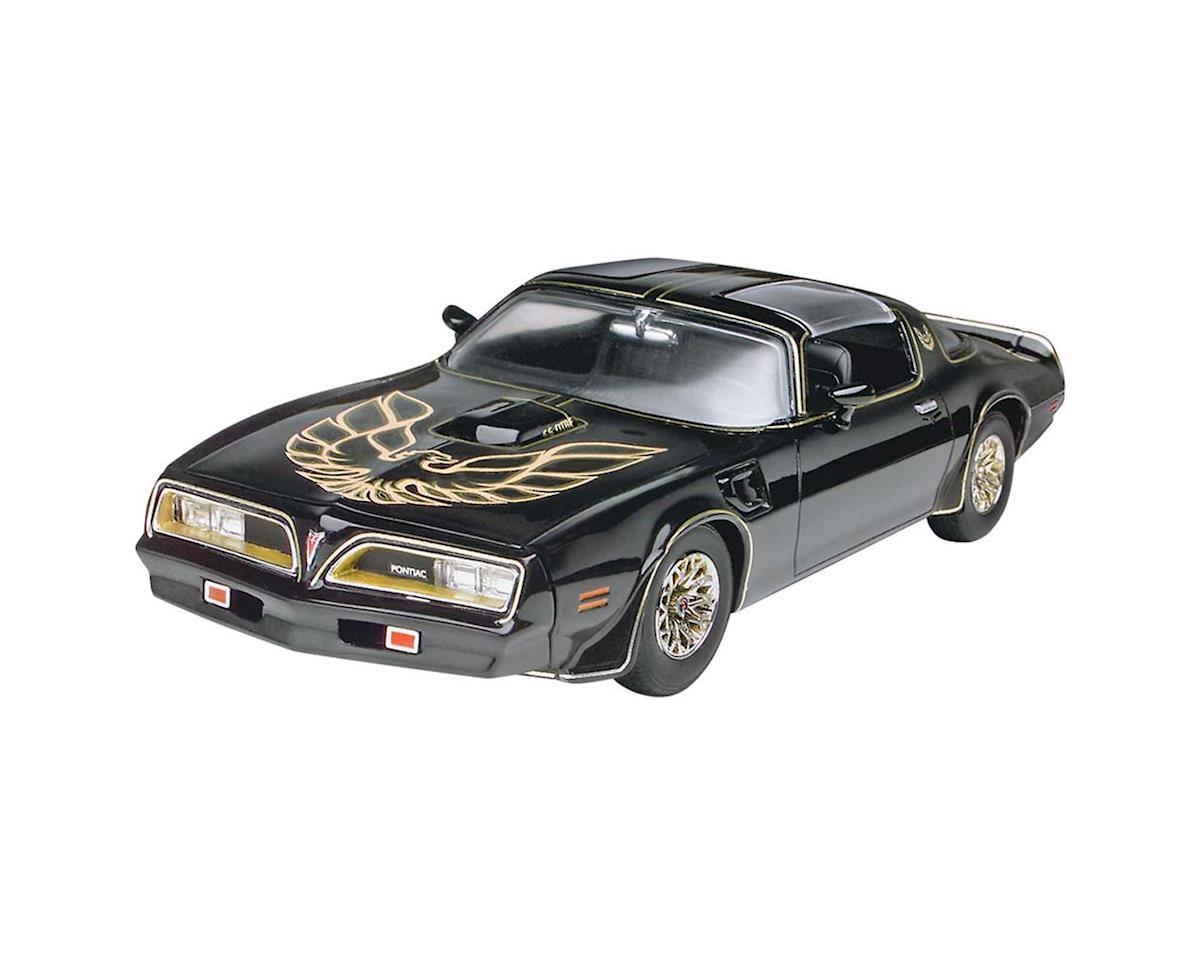 Revell 1/25 1977 Smokey/Bandit Pontiac Firebird