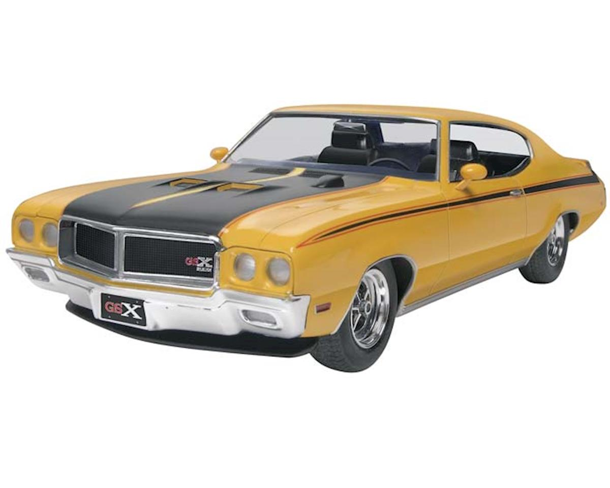 1/24 1970 Buick Gsx by Revell