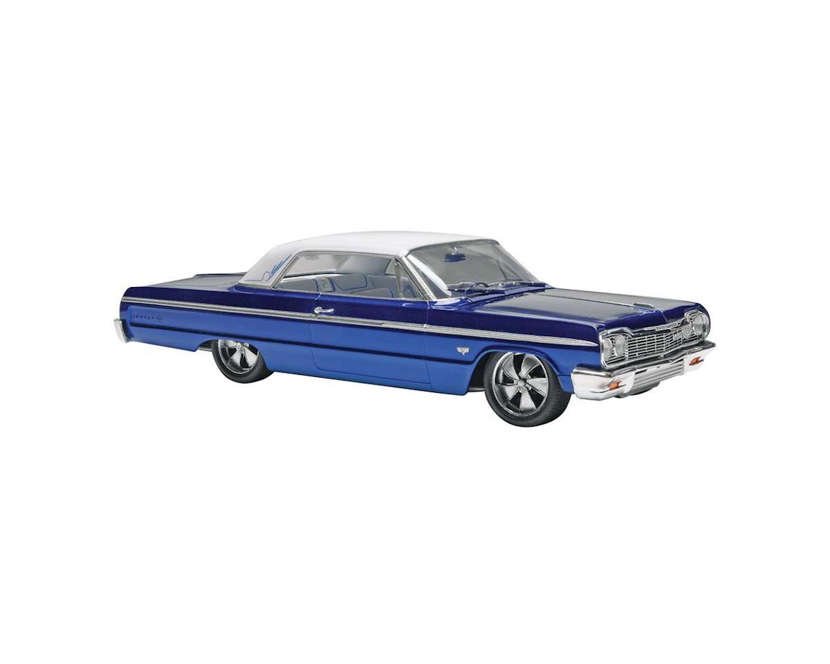 Revell 1/25 1964 Chevy Impala Tm