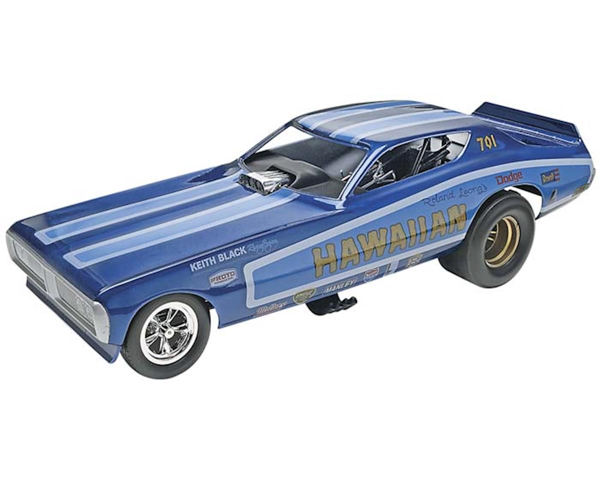 Revell 1/16 Hawaiian Charger Funny Car