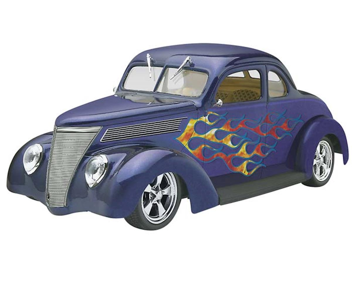 1/24 1937 Ford Coupe Street Rod by Revell