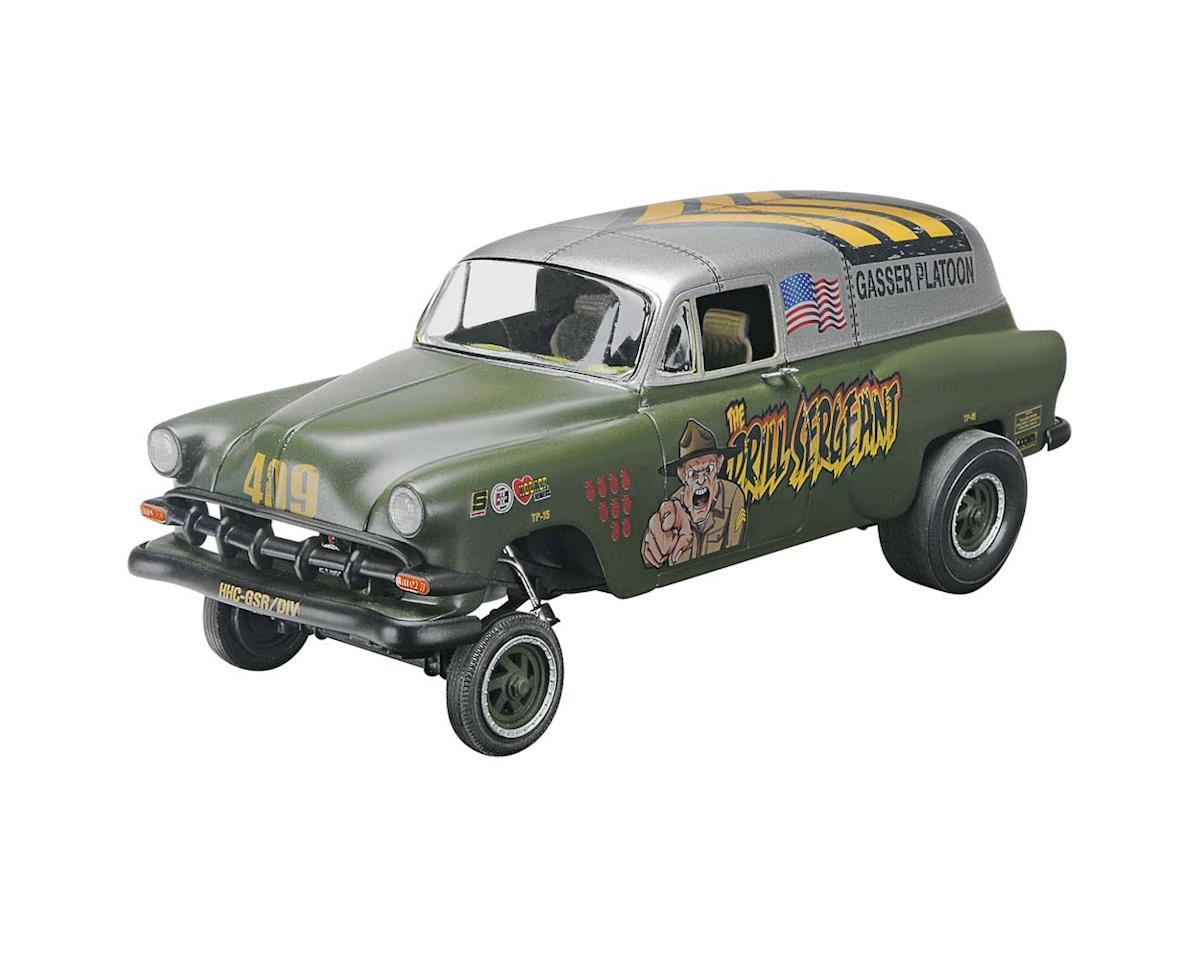 Revell 1/25 1953 Chevy Panel