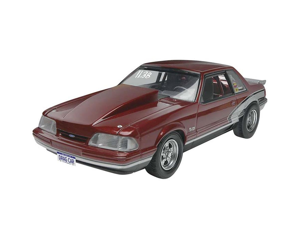 Revell 1/25 90 Mustang Lx 5.0 Drag Racer