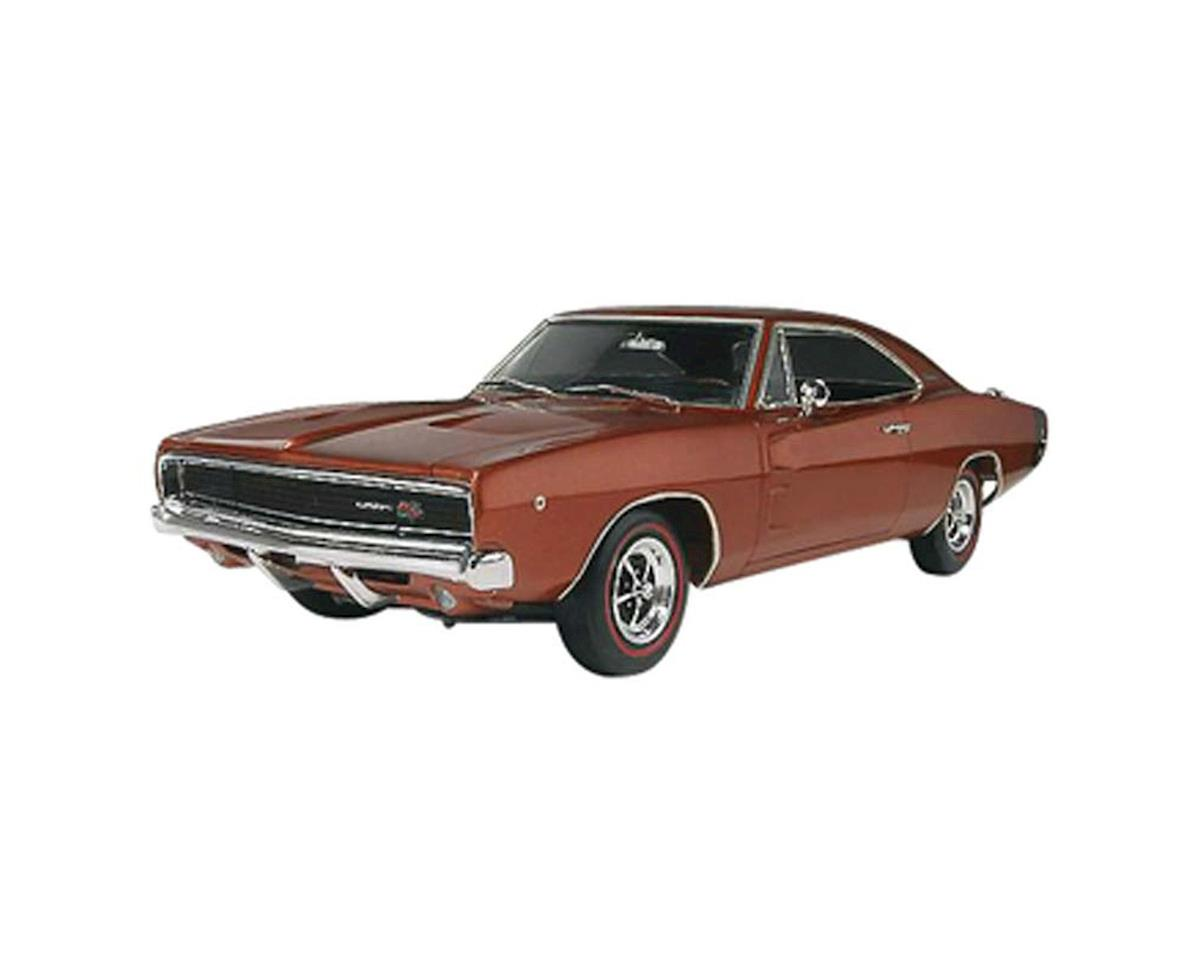 Revell 1/25 1968 Dodge Charger R/T (2 In 1)