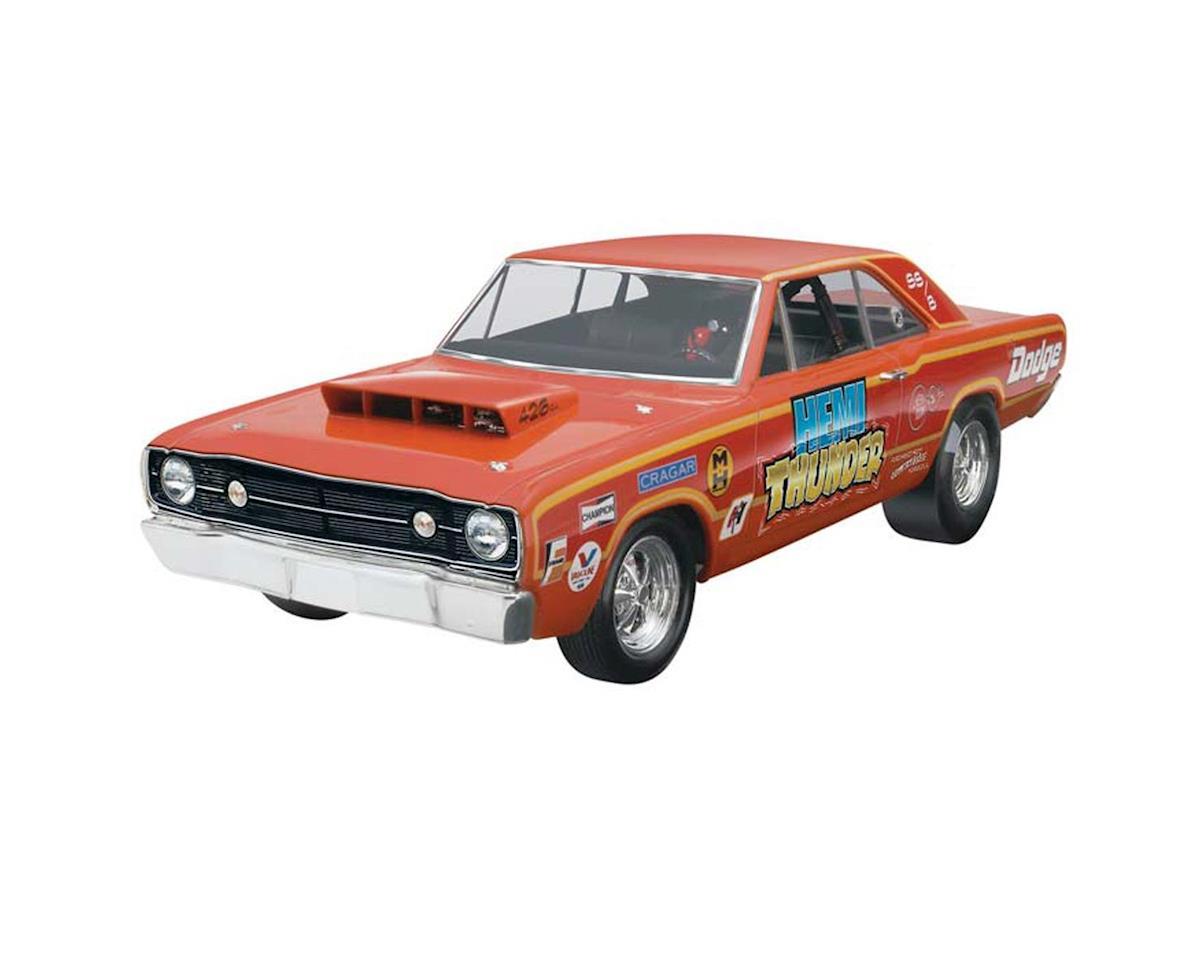 1 25 '68 Dodge Hemi Dart 2 'n 1