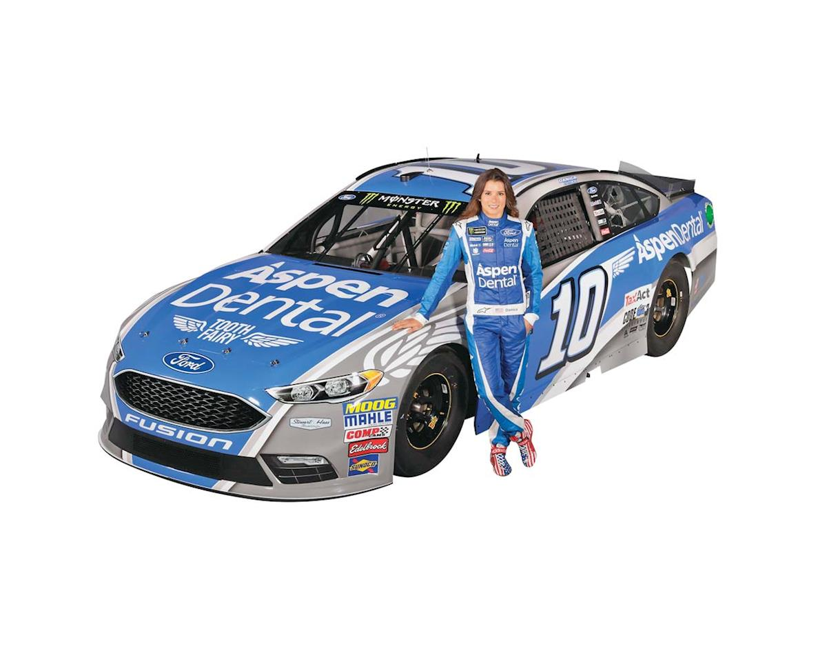 854219 1/24 #10 Danica Patrick Aspen Dental Ford Fusion by Revell