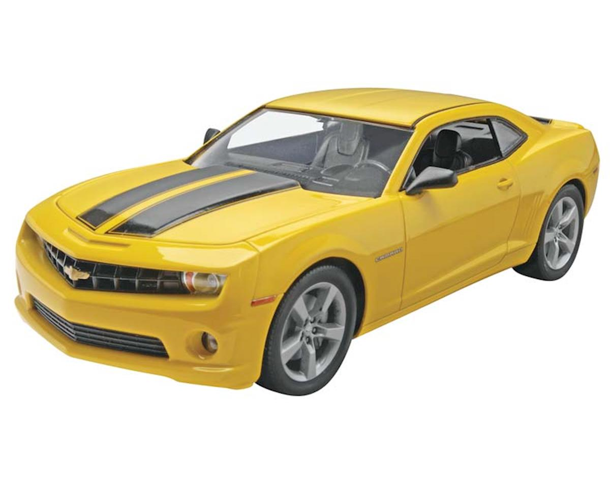 1/25 2010 Chevy Camaro Ss by Revell