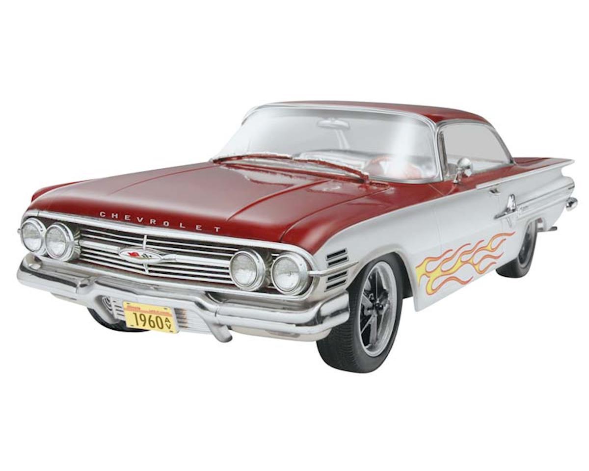 Revell Revell-Monogram  1/25 1960 Chevy Impala Hardtop (2 In 1)