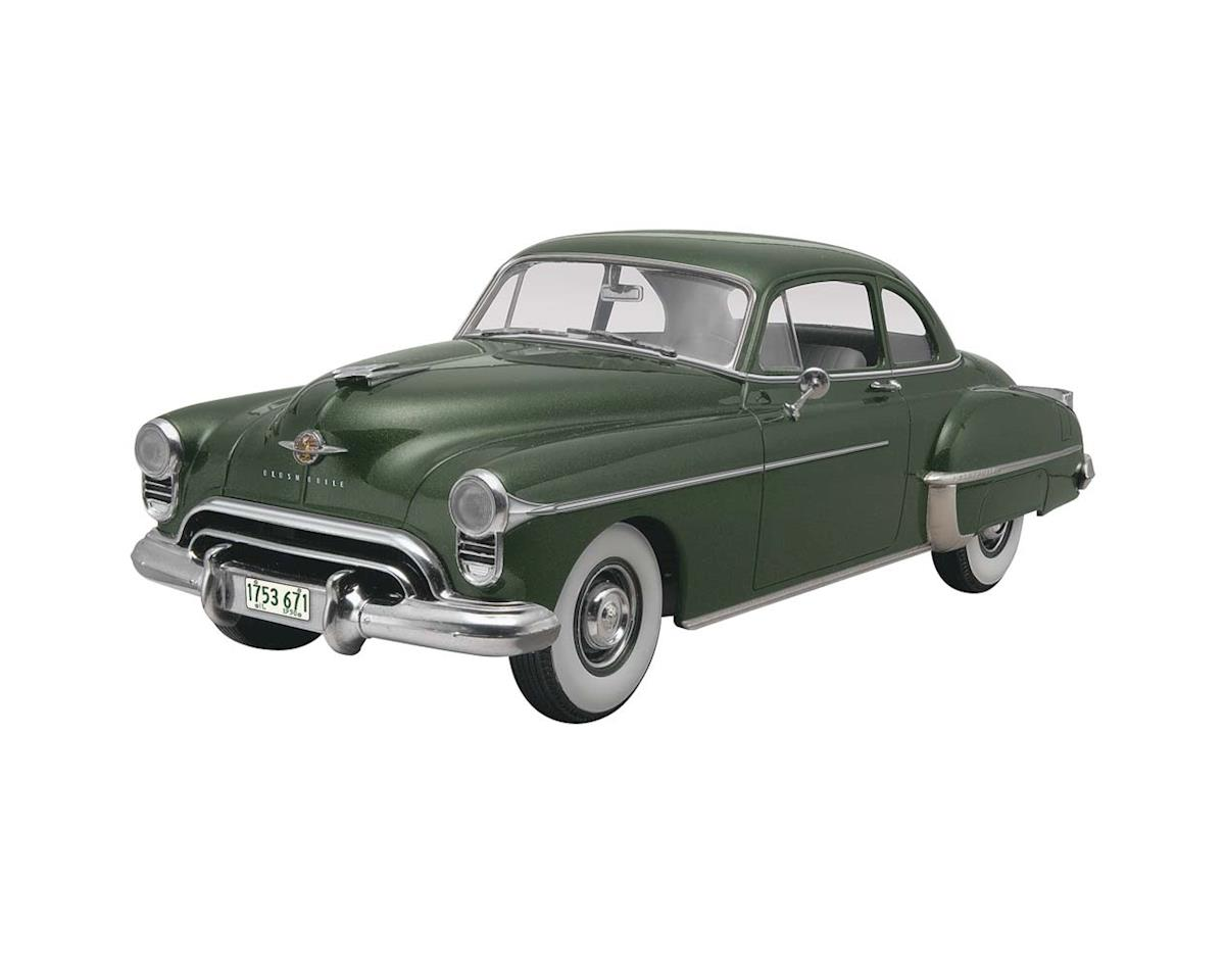 Revell 1/25 1950 Olds Coupe (2 In 1)