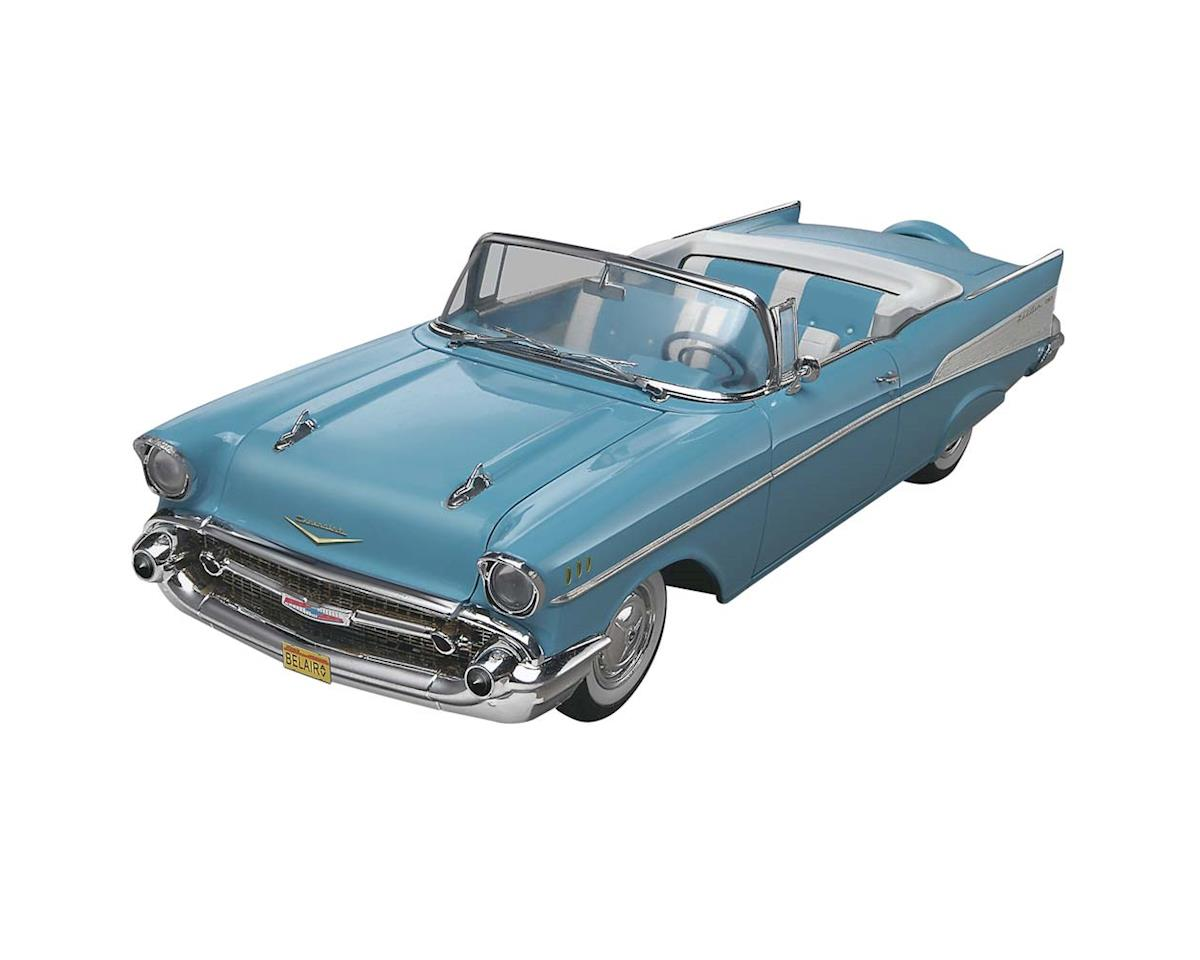 Revell-Monogram 1/25 '57 Chevy Convertible by Revell