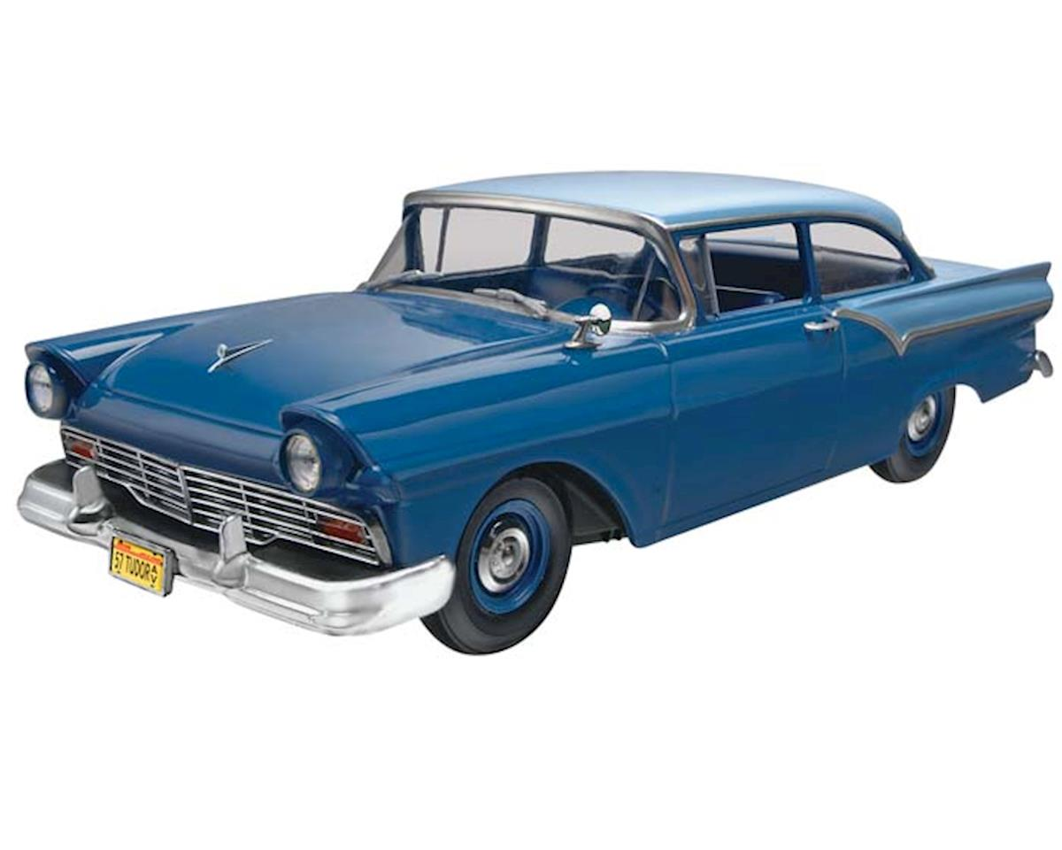 Revell 1/25 1957 Ford Custom (2 In 1)