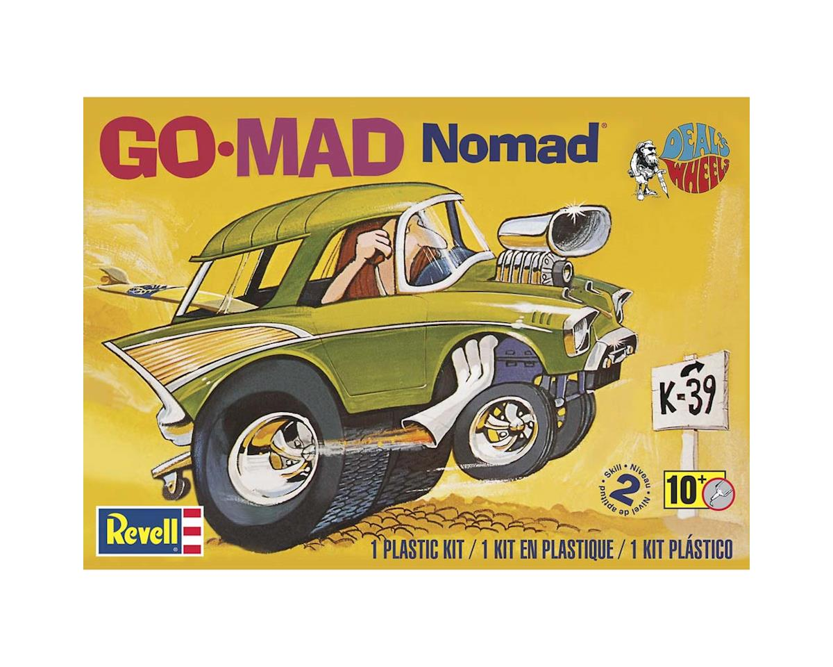 Dave Deal Go-Mad Nomad Old School by Revell