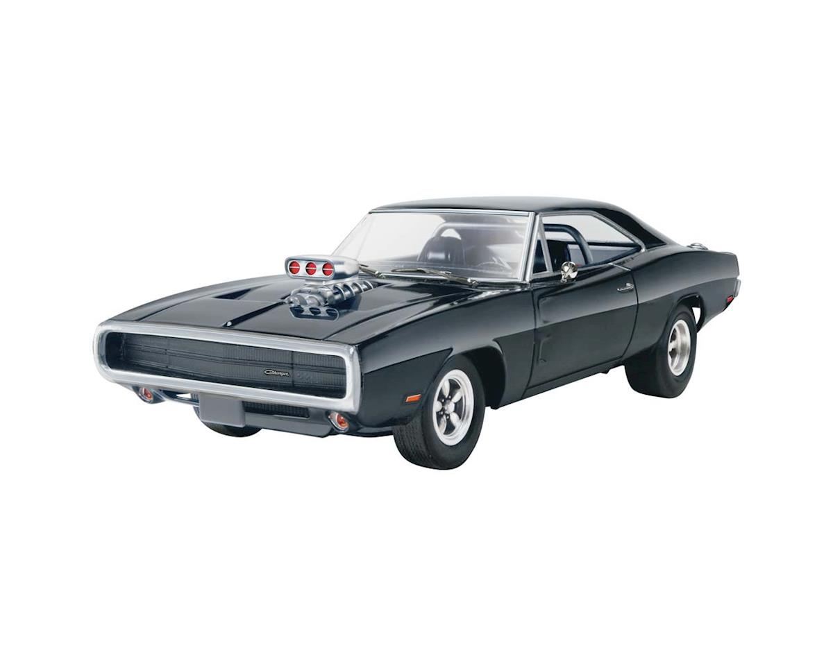 Revell 1/25 Fast & Furious 1970 Dodge Charger