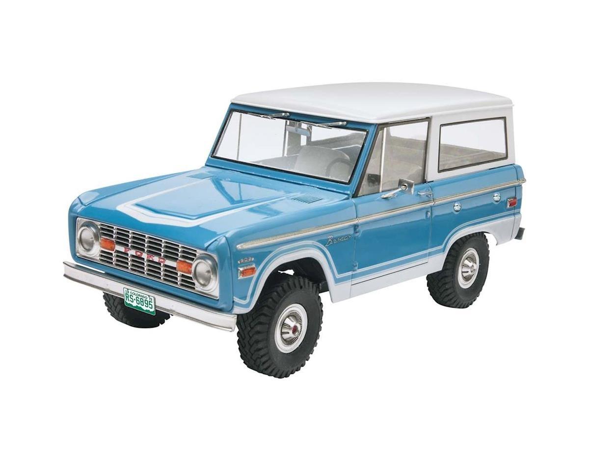 Revell 1/25 Ford Bronco [RMX854320] | Toys & Hobbies