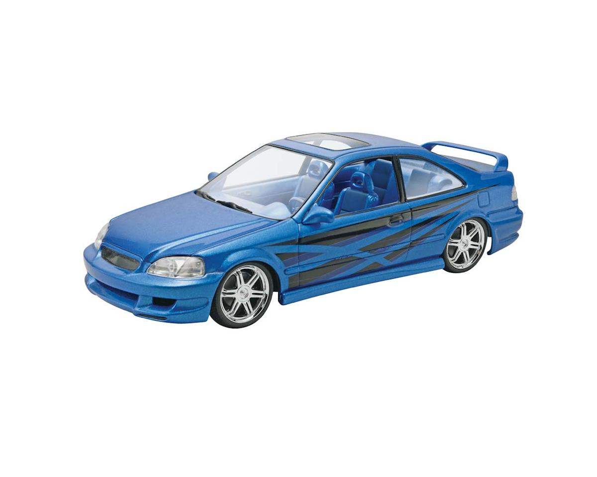 Revell 1/25 Honda Civic Si Coupe