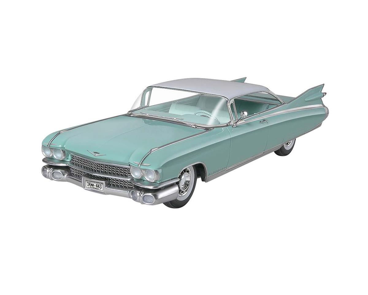 Revell 1/25 '59 Cadillac Eldorado Hardtop