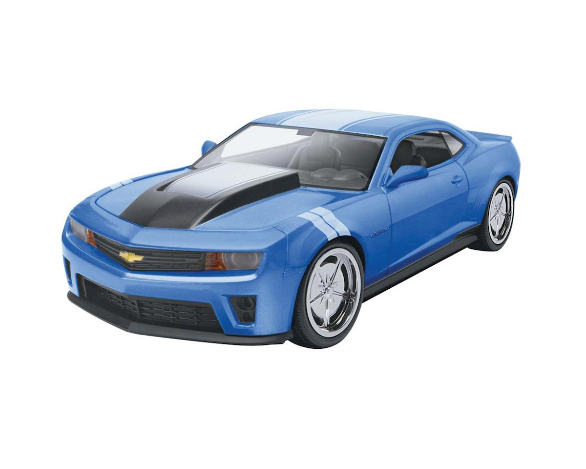 854370 1/25 2013 Camaro ZL1 by Revell