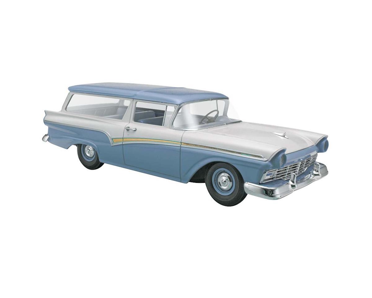 Revell 1/25 1957 Ford Gasser 2N1