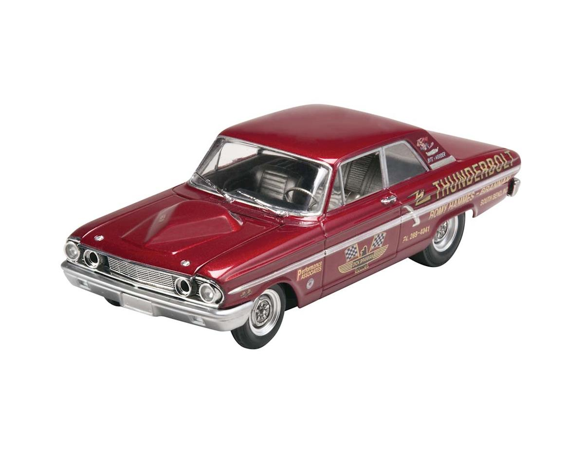 854408 1/25 1964 Ford Fairlane Thunderbolt by Revell