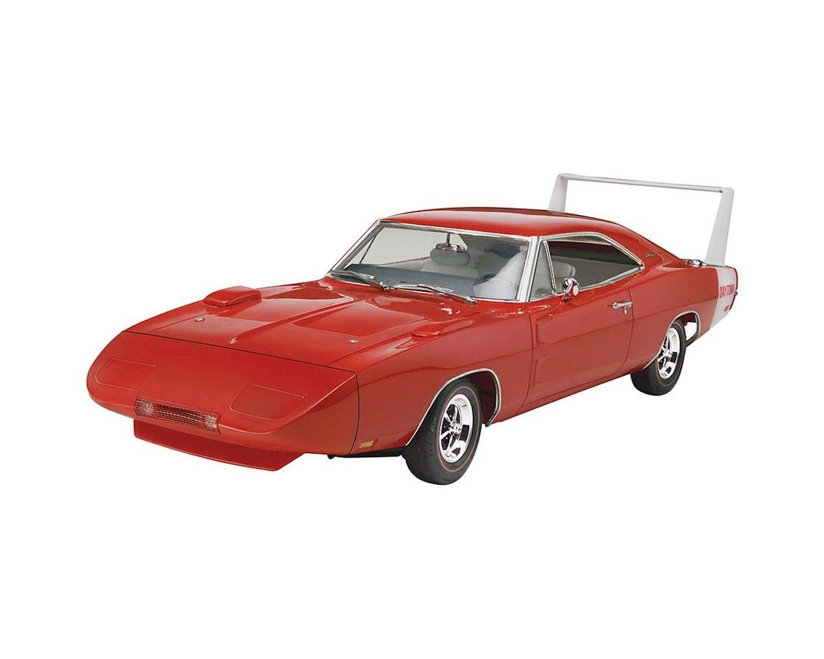 Revell 854413 1/25 1969 Dodge Charger Daytona 2n1