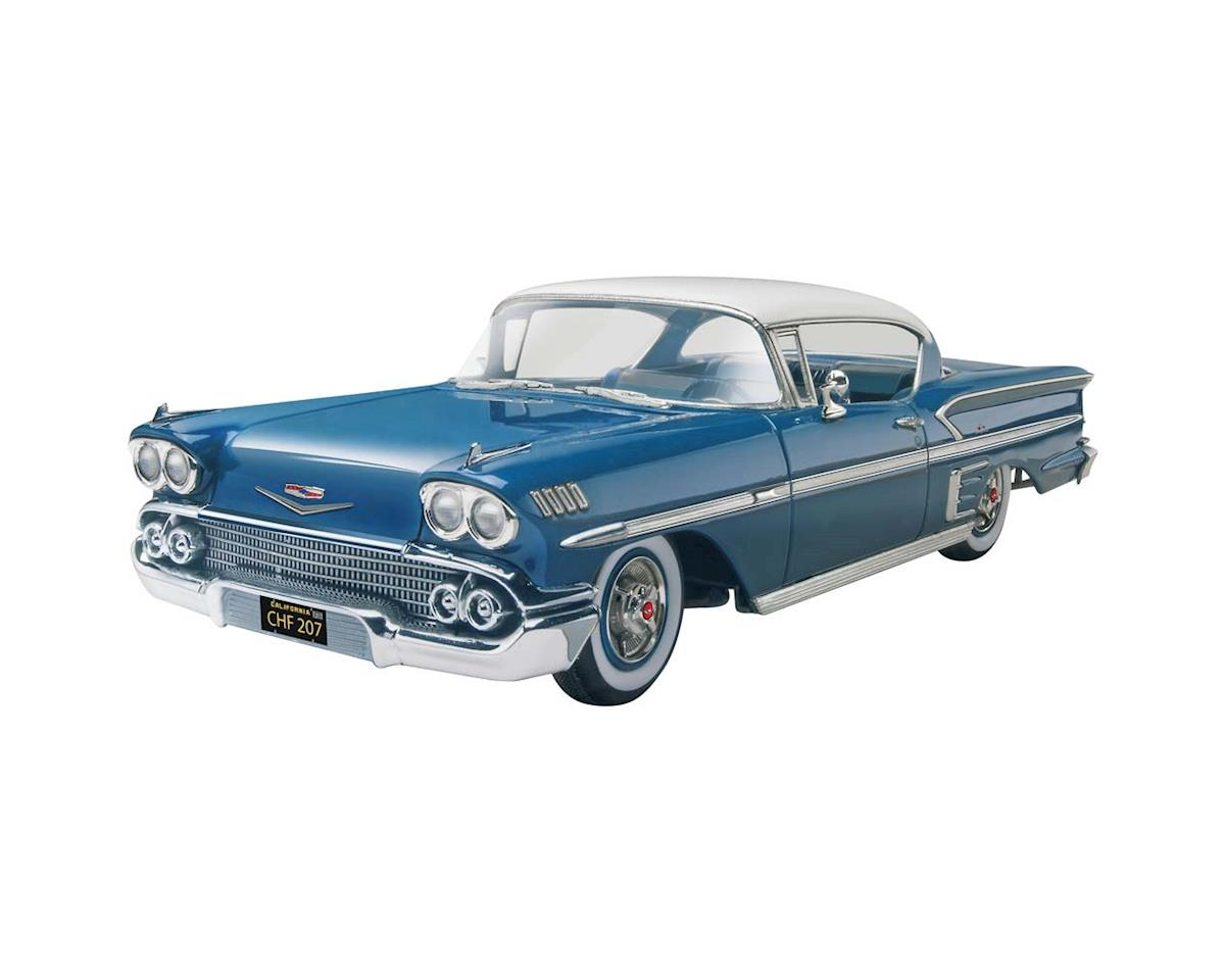 854419 1/25 1958 Chevy Impala by Revell