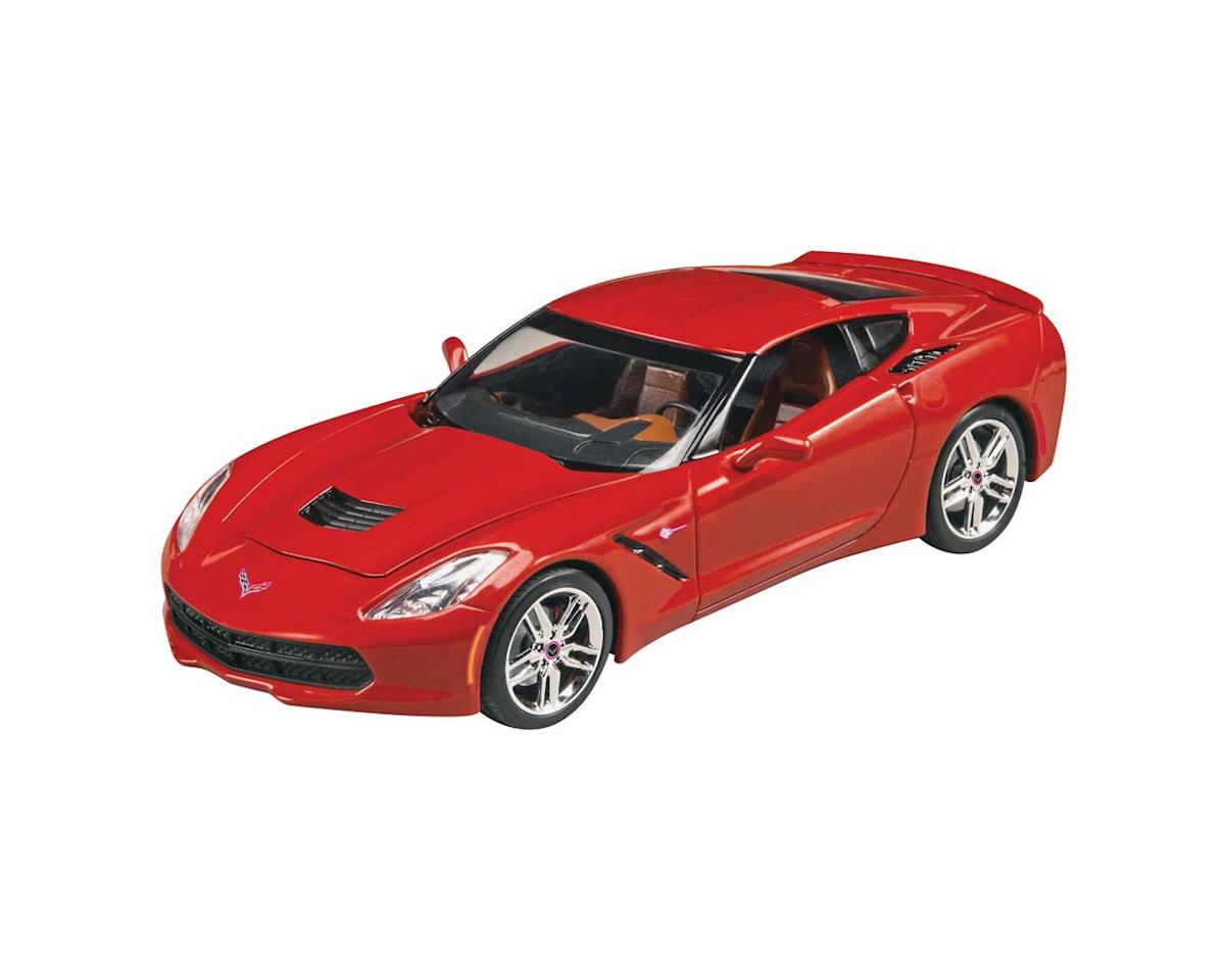 1/25 2016 Corvette Stingray by Revell