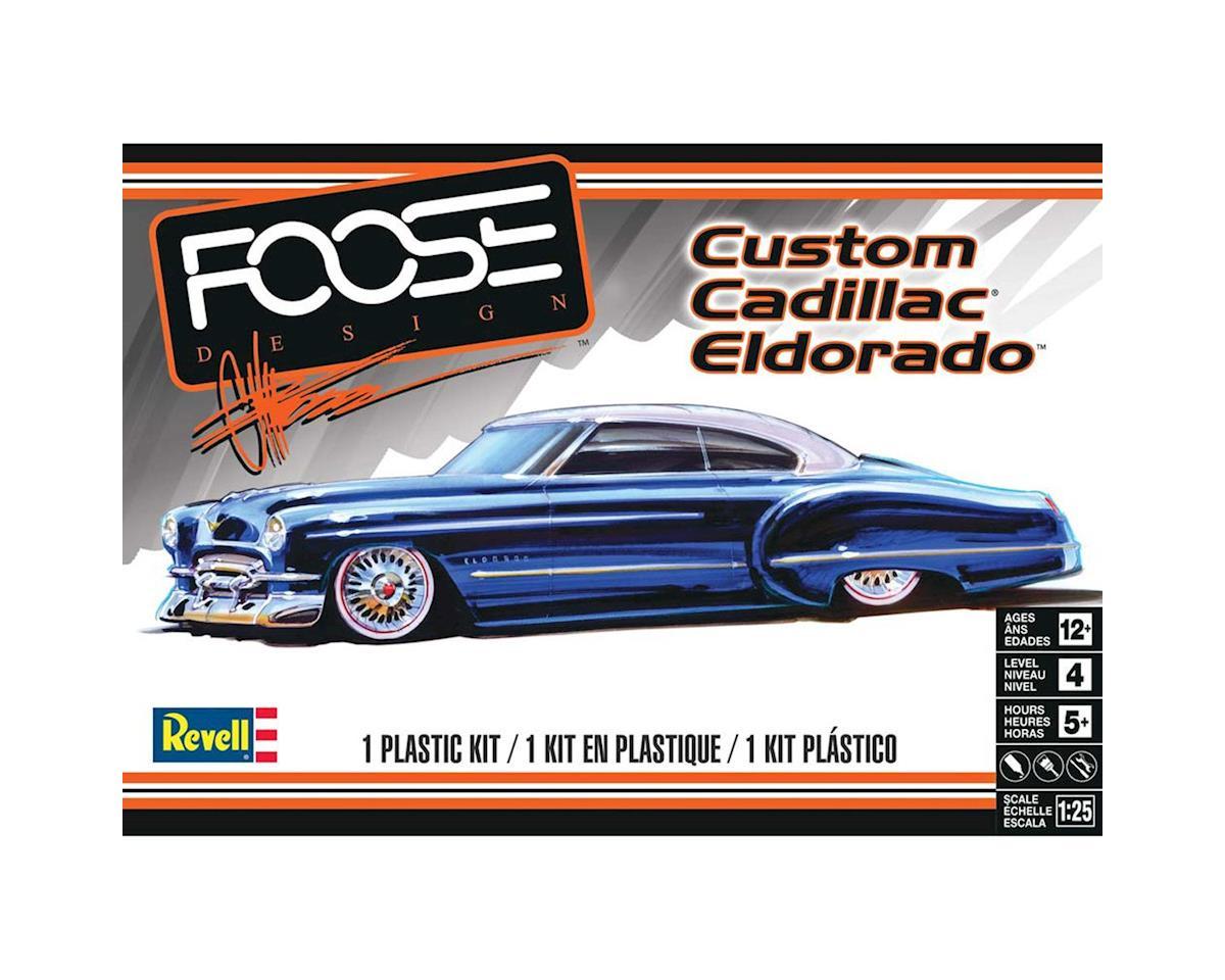 Revell 854435 1/25 Custom Cadilac Eldorado